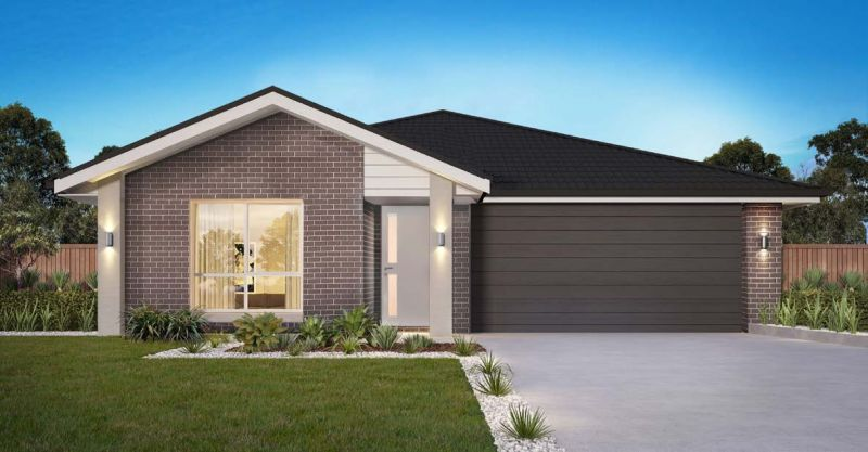 QUALITY ESTATE HOME AND LAND PACKAGE - FIXED PRICE