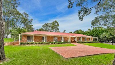 Prestige home on 1 Acre