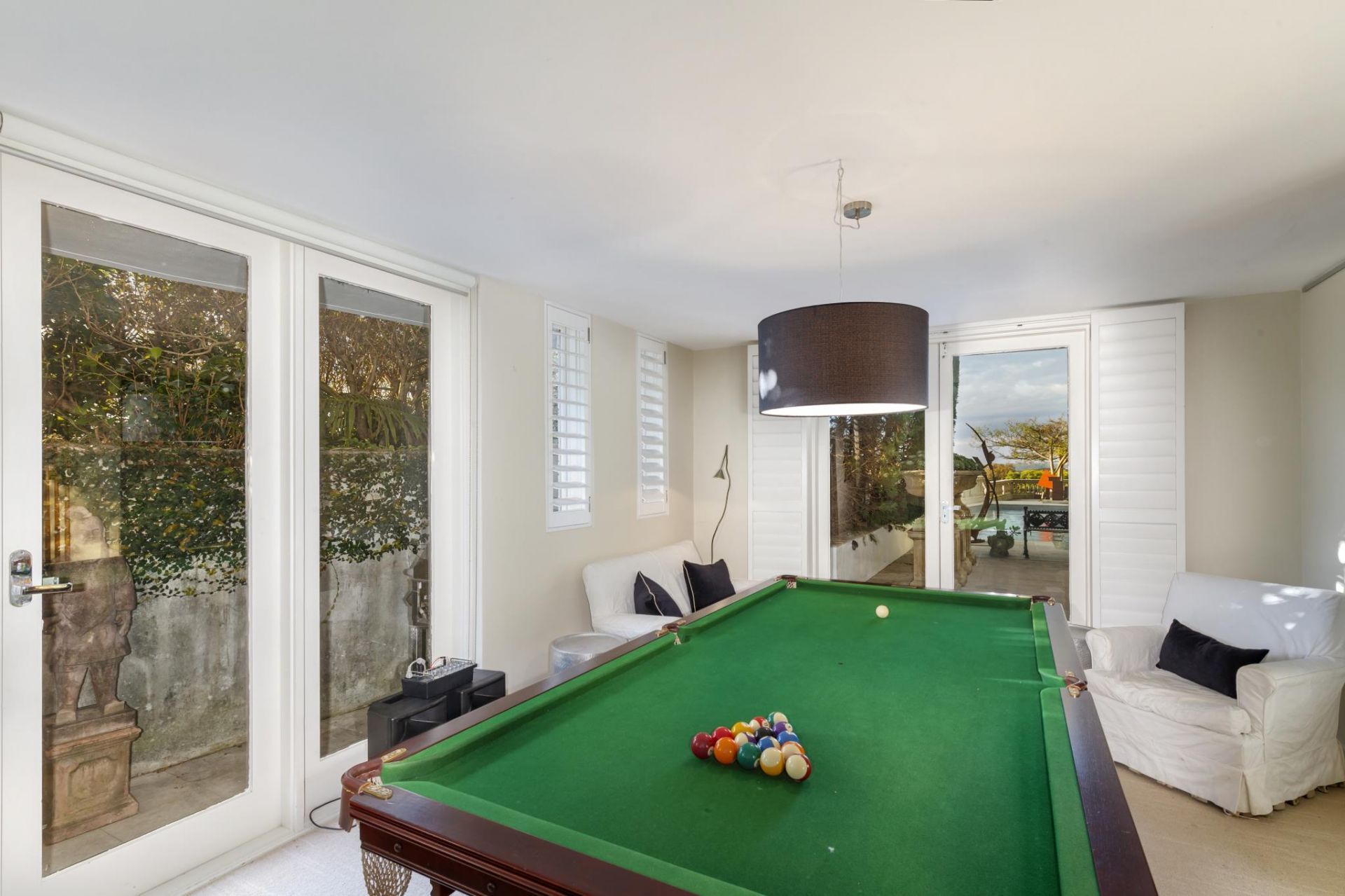 Additional photo for property listing at An enchanting sanctuary  Bellevue Hill, New South Wales,2023 Avustralya
