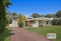 54 Piddington Street Ashgrove, Qld