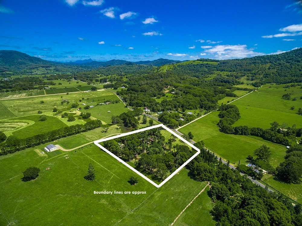 179 Main Arm Road, Mullumbimby