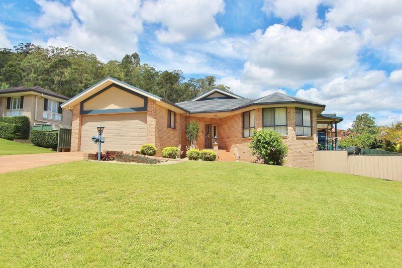 Prestigious 4 Bedroom Home For Sale in Lakewood near Port Macquarie