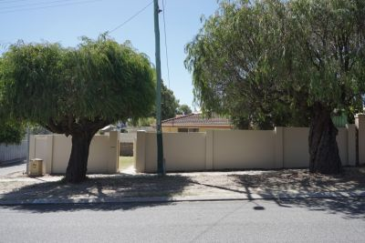 STREET FRONT HOME ON 413SQM!!