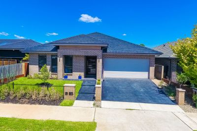 Bingara Gorge – Family Home!