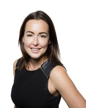 Katie Cook Real Estate Agent