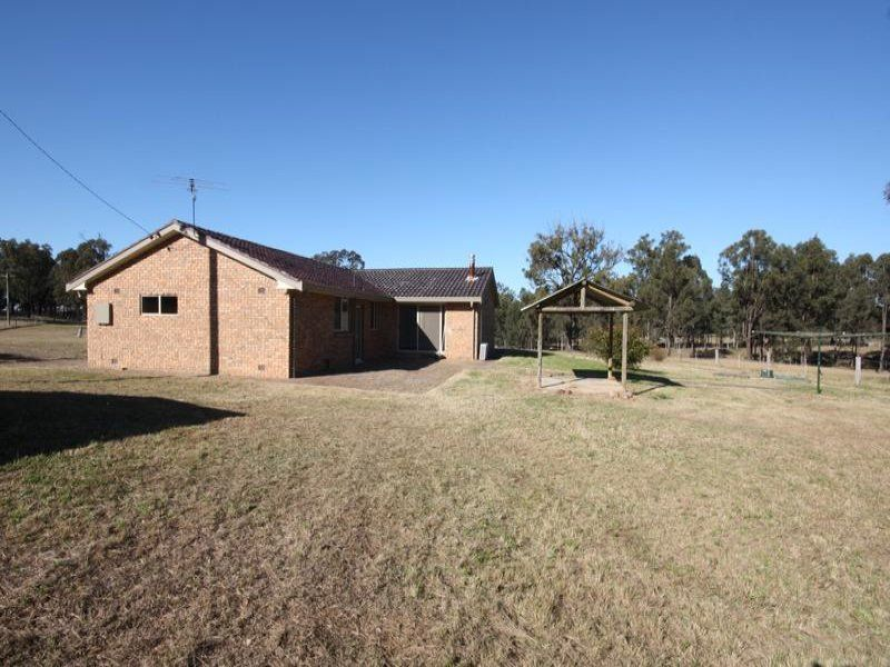 Lot 1 Ironbark Lne, Singleton