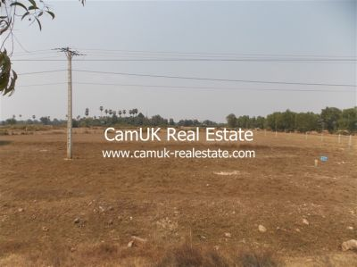 Puok, Siem Reap | Land for sale in Puok Puok img 2