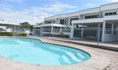 Apartment for rent in Port Moresby Boroko East