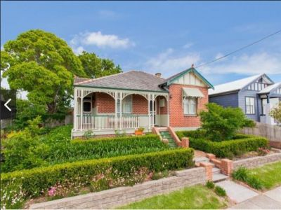96 Carrington Street, Mayfield