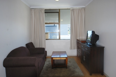 FANTASTIC LOCATION!! FULLY FURNISHED WITH AIR-CONDITIONING!