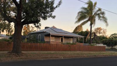 COONAMBLE, NSW 2829