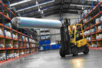 Carpet Warehousing & Installation