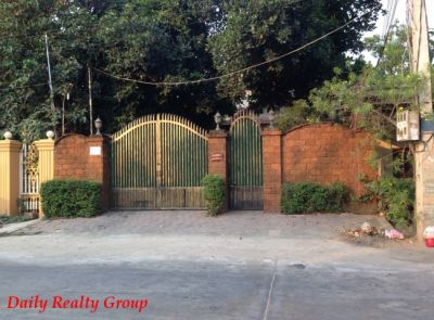 Nirouth, Phnom Penh | Villa for sale in Chbar Ampov Nirouth img 0