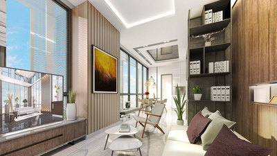 88  SUITES, BKK 1, Phnom Penh | New Development for sale in Chamkarmon BKK 1 img 8