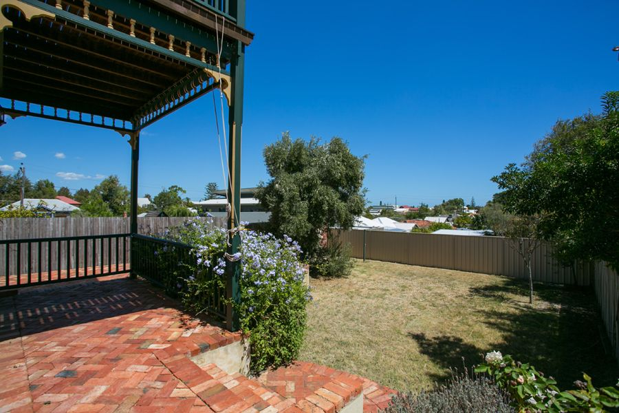 127 Attfield Street, South Fremantle