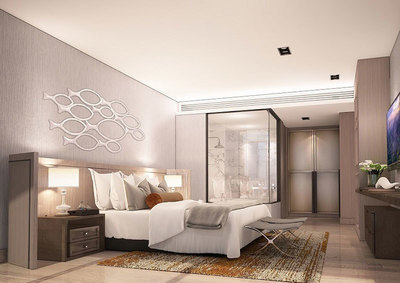 North Park Condominium, Teuk Thla, Phnom Penh | New Development for sale in Sen Sok Teuk Thla img 8