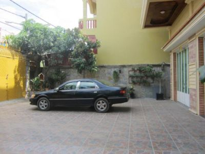 | Flat for rent in Batheay  img 1