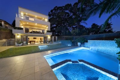 Exclusive Burraneer family residence