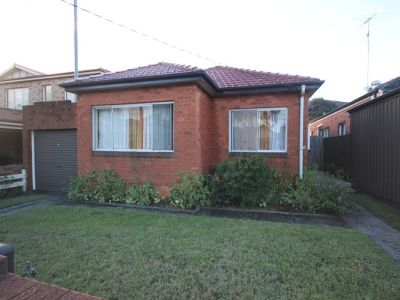 Well Presented 3 Bedroom Home with Garage