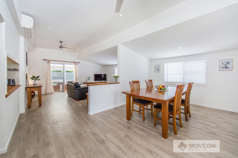 IMMACULATE RENOVATION IN GREAT LOCATION – WALK TO WATER