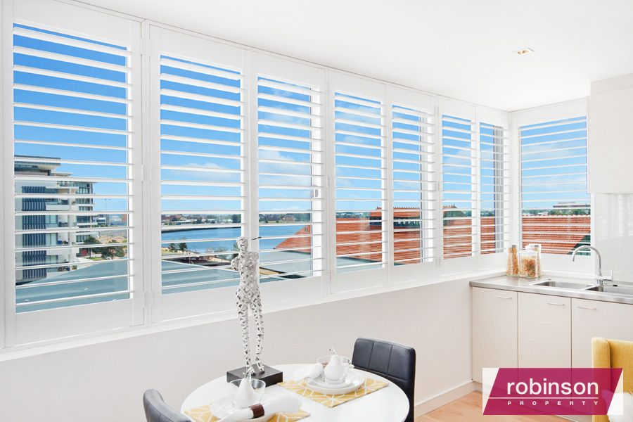305/7 Honeysuckle Drive, Newcastle