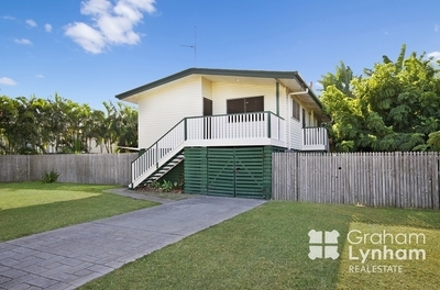 House for sale in Townsville & District VINCENT