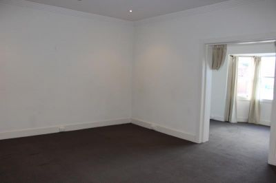 SPACIOUS SPLIT LEVEL TWO BEDROOM APARTMENT WITH SUNROOM & SEPERATE STUDY