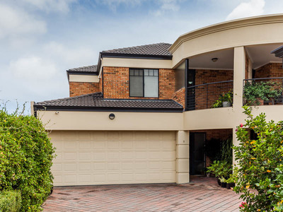 16B Redfern Street, North Perth