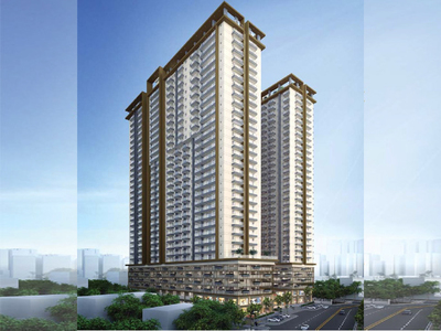 Skytree Condominium, Tuol Sangke, Phnom Penh | New Development for sale in Russey Keo Tuol Sangke img 1