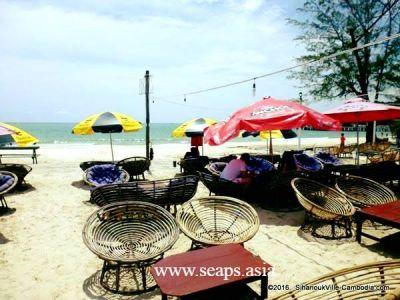 Sangkat Muoy, Sihanoukville | Retail for sale in Sihanoukville Sangkat Muoy img 0