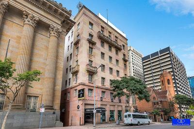 A Piece of Brisbane History