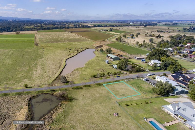 Lot 5 Raworth Street, Singleton