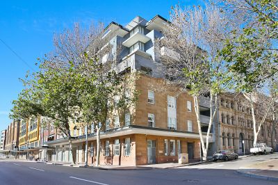 103/111 Scott Street, Newcastle