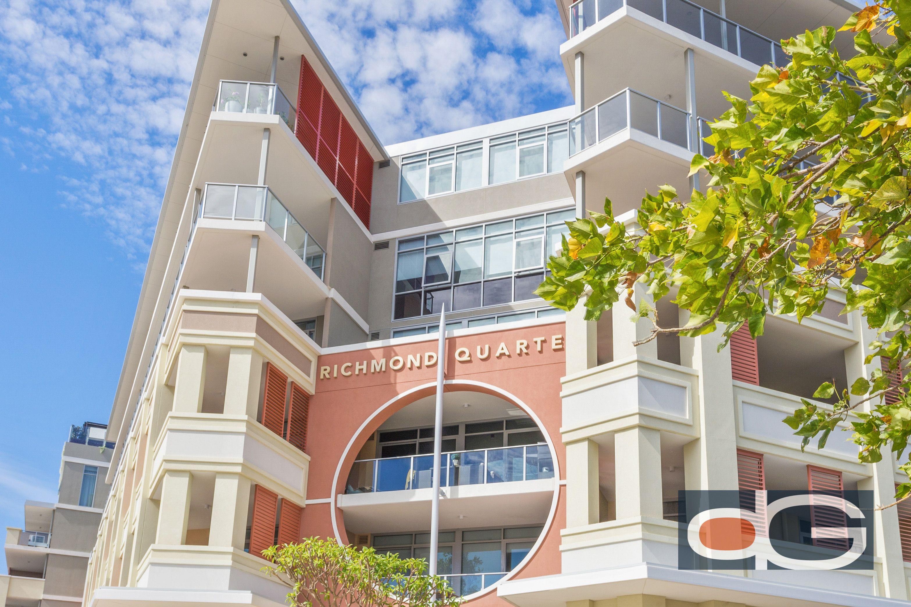 27/1 Silas Street, East Fremantle