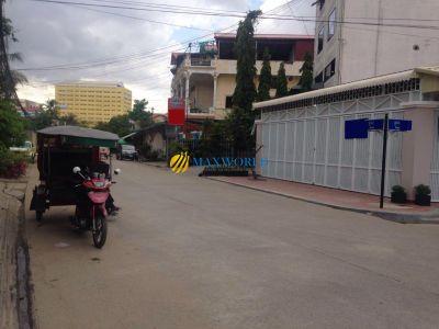 Phsar Daeum Thkov, Phnom Penh | House for sale in Chamkarmon Phsar Daeum Thkov img 0