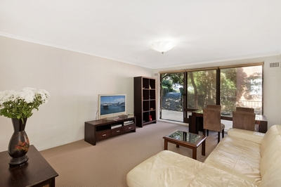 100sqm courtyard apartment – Exceptional first home or investment in the heart of the eastern suburbs