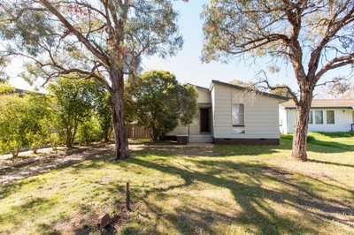 ATTENTION INVESTORS - RENTAL POTENTIAL $200 - $220 PW