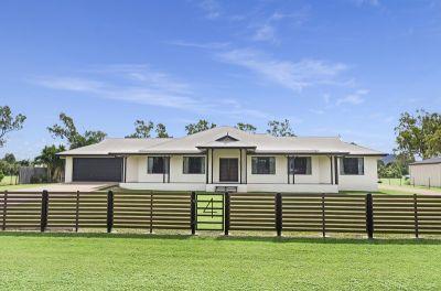 Premium Acreage Living Beyond Compare