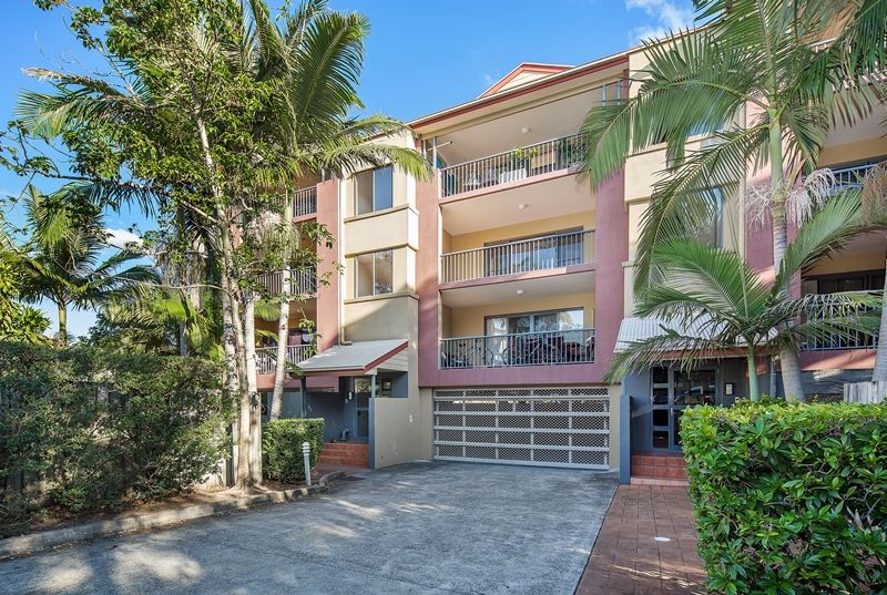 5/29 Bell Street, Kangaroo Point, QLD