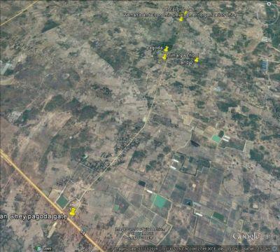Khtum Krang | Land for sale in Samraong Tong Khtum Krang img 2