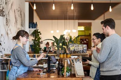 Western Suburbs Organic Wholefoods and Plant-Based Cafe