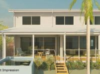 Luxury Brand New Beachside Homes