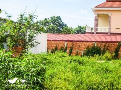 Preaek Pra, Phnom Penh | Land for sale in Chbar Ampov Preaek Pra img 1