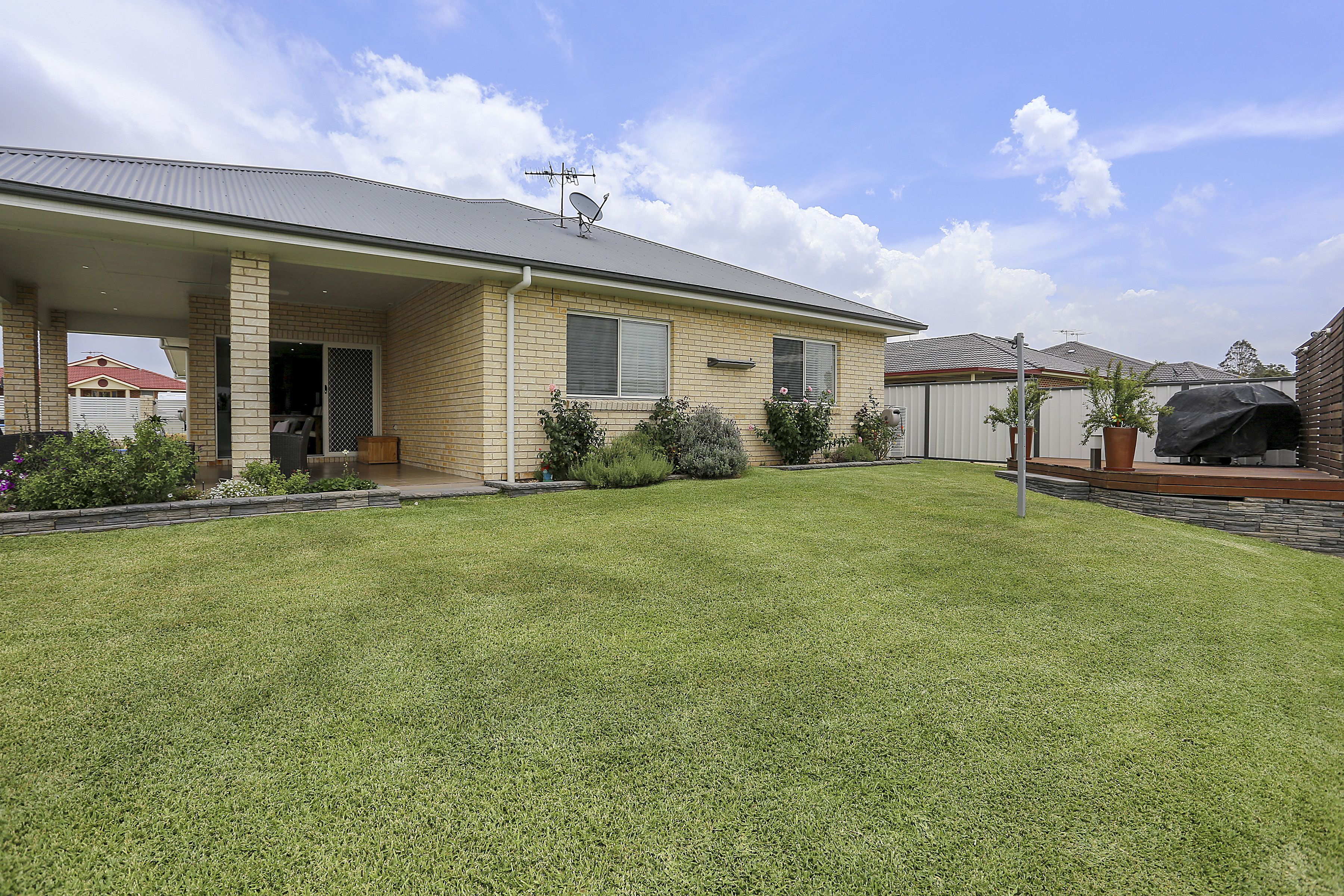 11 Partridge Place, Singleton Heights