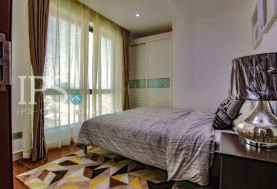 BKK 1, Phnom Penh | House for rent in chamkarmon BKK 1 img 5