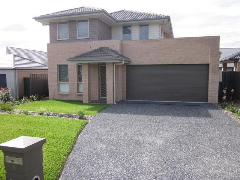 2 Bitou Way, FERN BAY