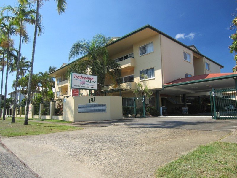 Perfect Investment Opportunity in Resort Holiday Apartments