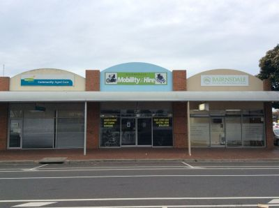 Retail/Office in fantastic location