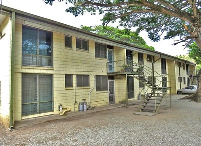 Apartments and units for sale port moresby png for 8 unit apartment building for sale