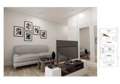 East Mini  Condo, Akreiy Ksatr, Kandal | New Development for sale in Lvea Aem Akreiy Ksatr img 7